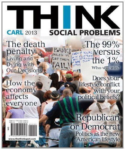 Think Social Problems