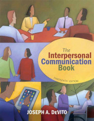 Interpersonal Communication Book