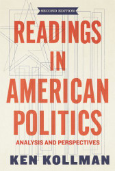 Readings In American Politics