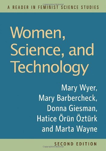 Women Science And Technology