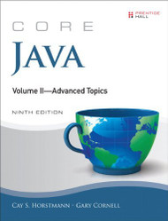 Core Java Volume 2