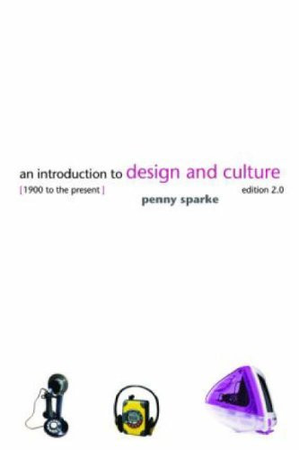 Introduction To Design And Culture