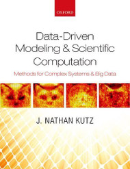 Data-Driven Modeling and Scientific Computation