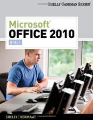 Microsoft Office 2010 Brief