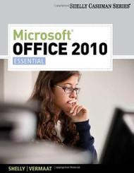 Microsoft Office 2010 Essential