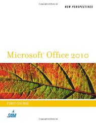 New Perspectives On Microsoft Office First Course