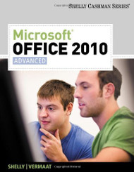 Microsoft Office 2010 Advanced