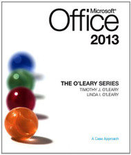 The O'Leary Series Microsoft Office 2013
