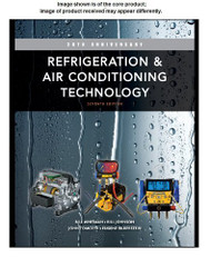 Refrigeration And Air Conditioning Technology Lab Manual
