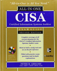 Cisa Certified Information Systems Auditor All-In-One Exam Guide