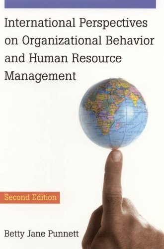human resource management and organizational behaviour Our master of science (msc) in management degree program with a concentration in organizational behaviour (ob) and human resource management (hrm) is a 12-month program that combines course.