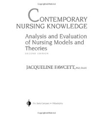 Contemporary Nursing Knowledge