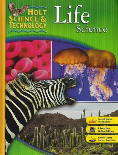 Science and Technology Life Science
