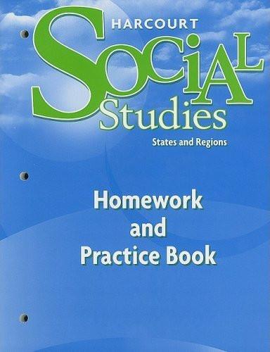 harcourt social studies grade 3 pdf