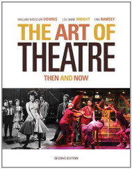 Art Of Theatre Then And Now