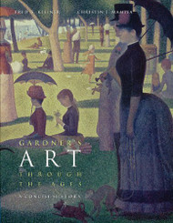 Gardner's Art Through The Ages A Concise Global History