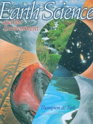 Earth Science and The Environment by Graham Thompson