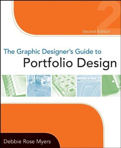 Graphic Designer's Guide To Portfolio Design