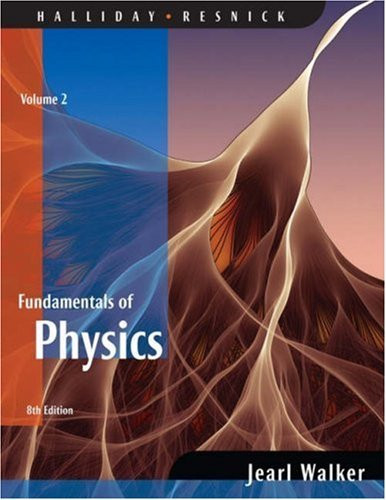 Fundamentals Of Physics Volume 2