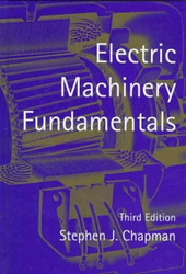 Electric Machinery Fundamentals