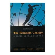 Twentieth Century A Global History