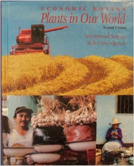 Plants in Our World by Beryl Simpson