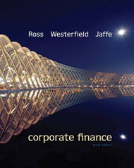Corporate Finance - Stephen Ross