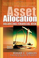 Asset Allocation by Roger Gibson