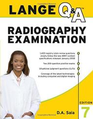 Lange Q&Amp A Radiography Examination