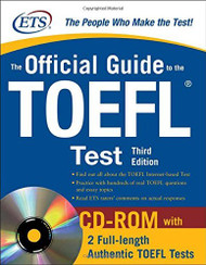 Official Guide To The Toefl Ibt