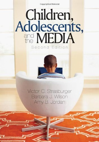 Children Adolescents And The Media