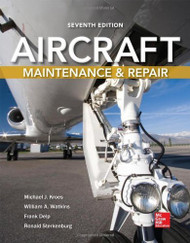Aircraft Maintenance And Repair