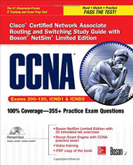 Ccna Cisco Certified Network Associate Routing And Switching Study Guide