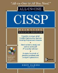 Cissp All-In-One Exam Guide - Shon Harris