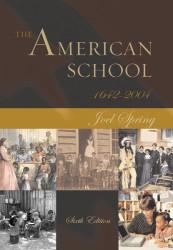 American School - Joel Spring