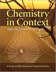 Chemistry In Context - American Chemical Society