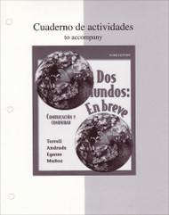 Workbook/Laboratory Manual Dos Mundos