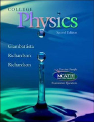 College Physics Volume 2 by Alan Giambattista