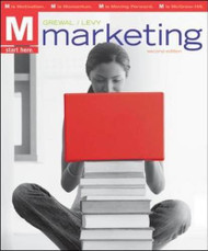 M Marketing