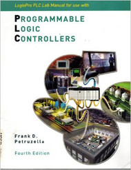 Programmable Logic Controllers   by Frank Petruzella