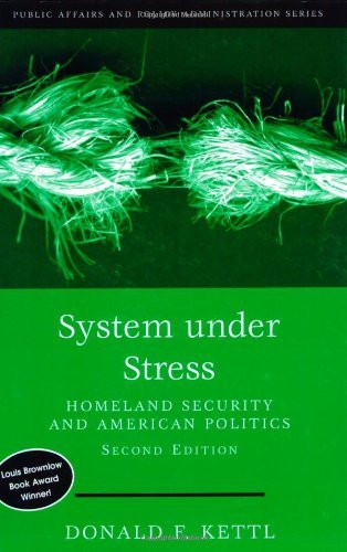 System Under Stress