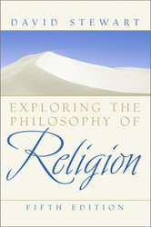 Exploring The Philosophy Of Religion   Stewart