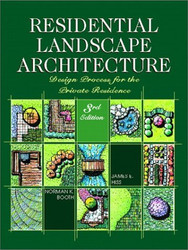 Residential Landscape Architecture