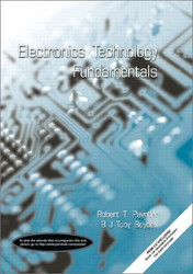 Electronics Technology Fundamentals Conventional Flow