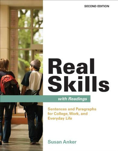 Real Skills With Readings
