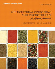 Multicultural Counseling And Psychotherapy by Leroy Baruth