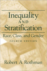 Inequality And Stratification
