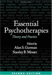Essential Psychotherapies
