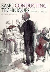 Basic Conducting Techniques by Joseph Labuta