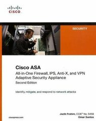 Cisco Asa